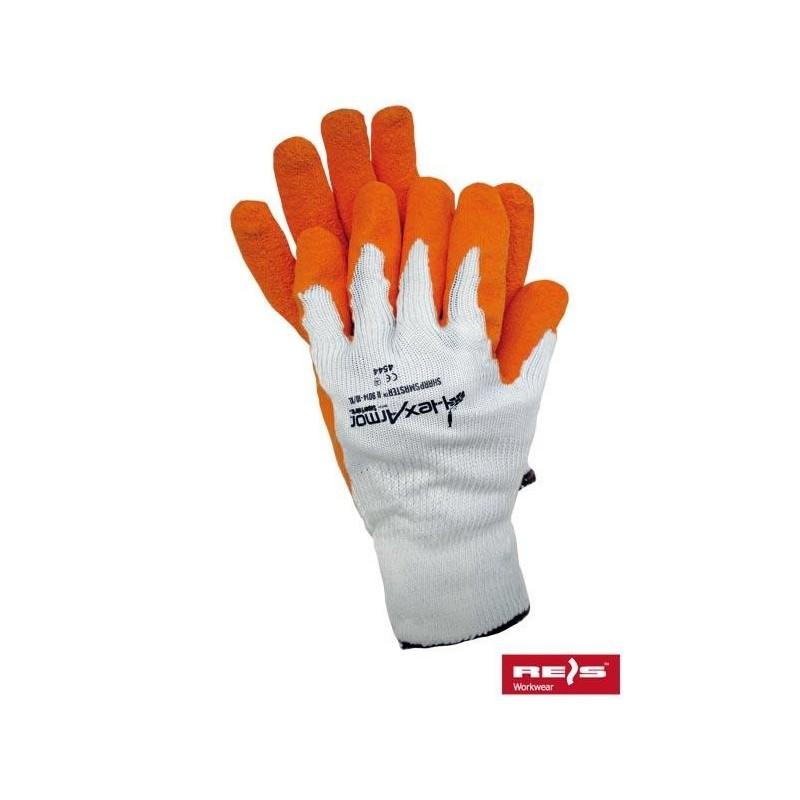 Rękawice antyprzecięciowe HEXARMOR-9014 P