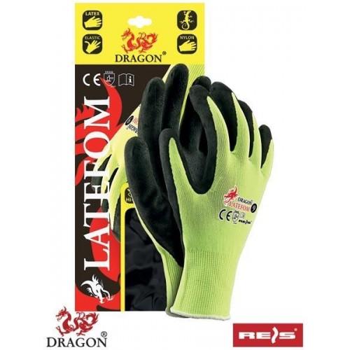 Rękawice ochronne LATEFOM YB