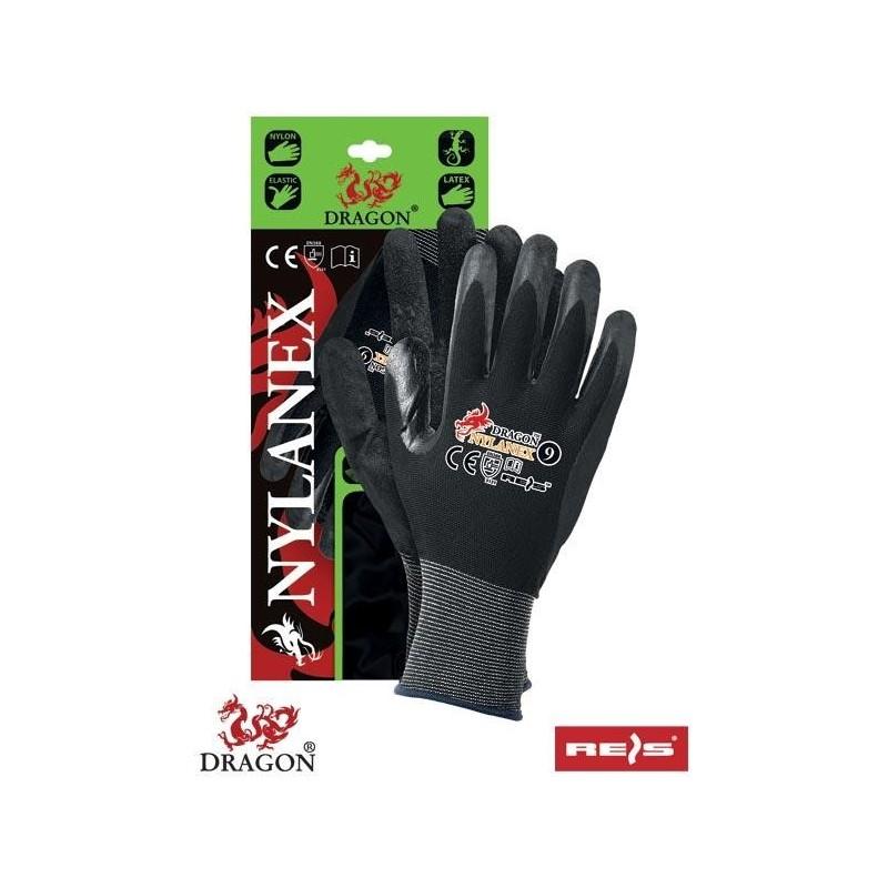 Rękawice ochronne NYLANEX BB