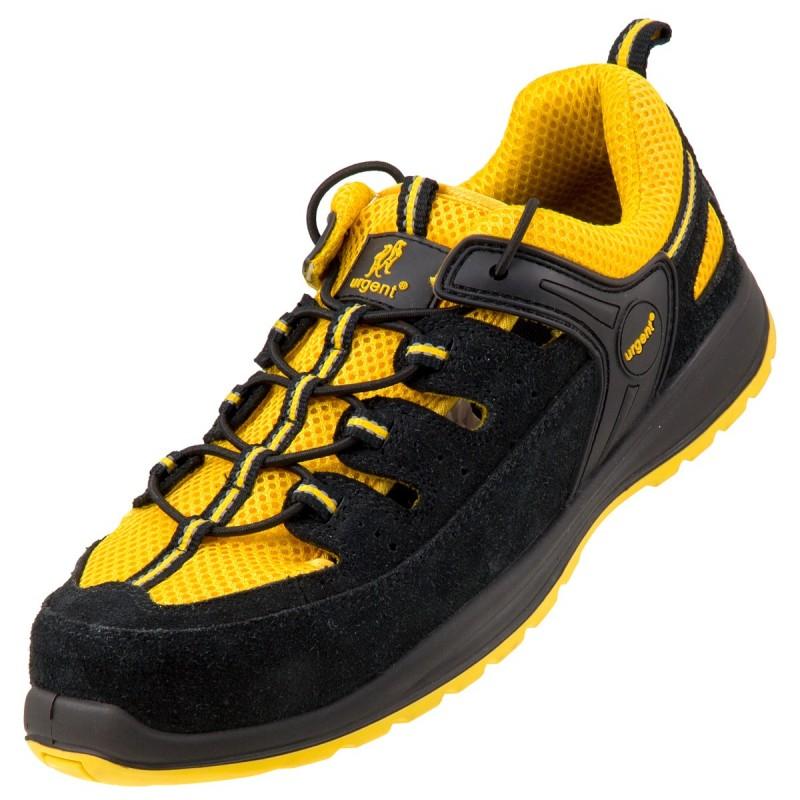 Sandały bezpieczne Urgent 311 S1