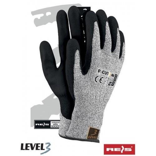 Rękawice antyprzecięciowe R-CUT3-NI SB