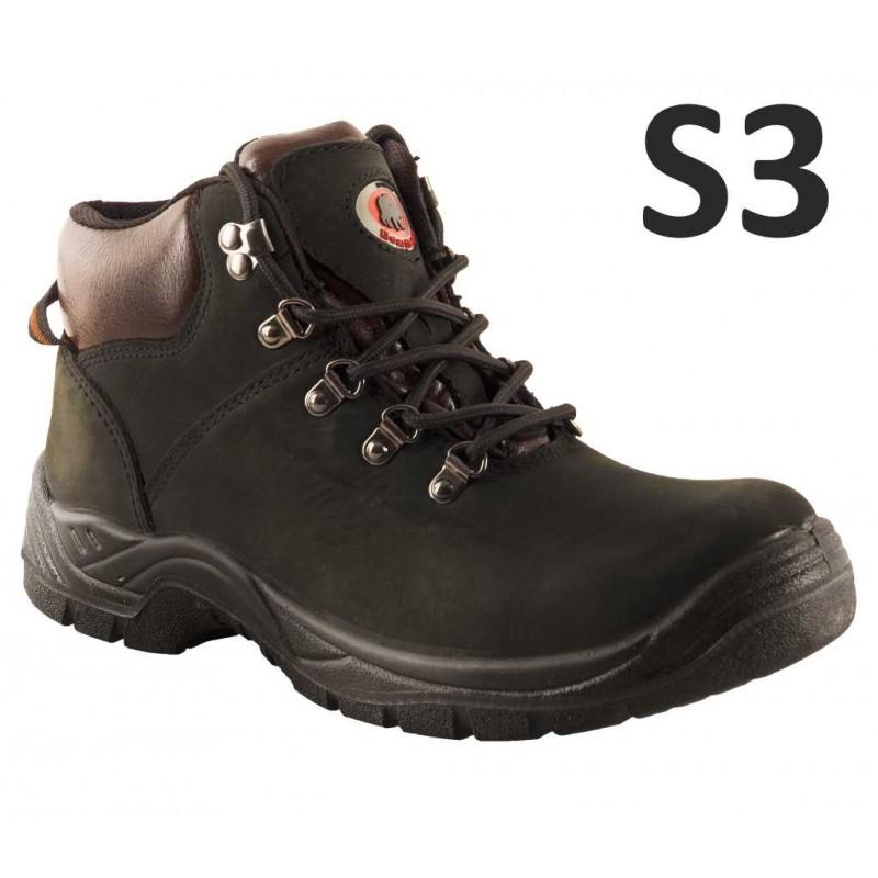 Trzewiki bezpieczne Bearfield K01 S3 SRC