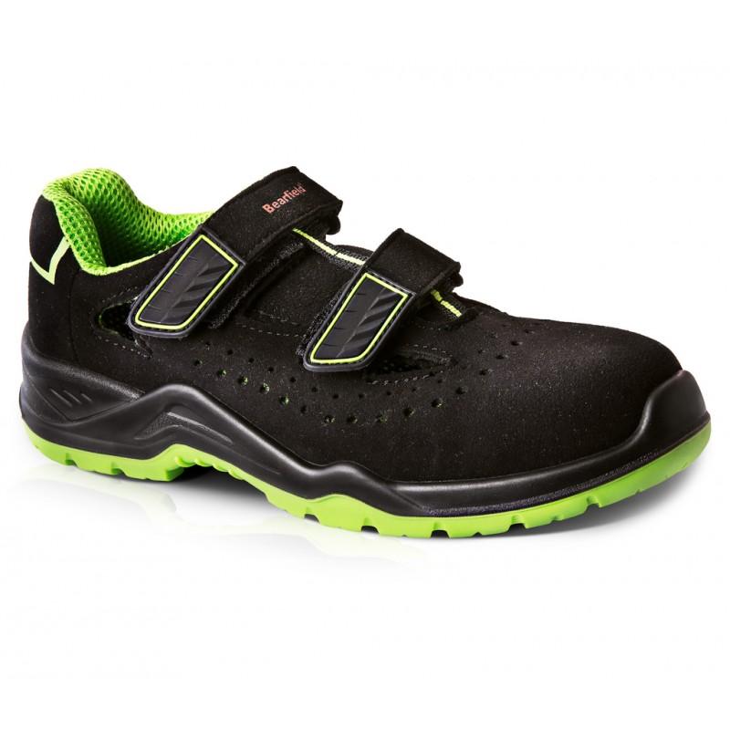 Sandały bezpieczne Bearfield K10 S1 SRC