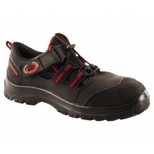 Sandały bezpieczne Bearfield N04 S1 SRC