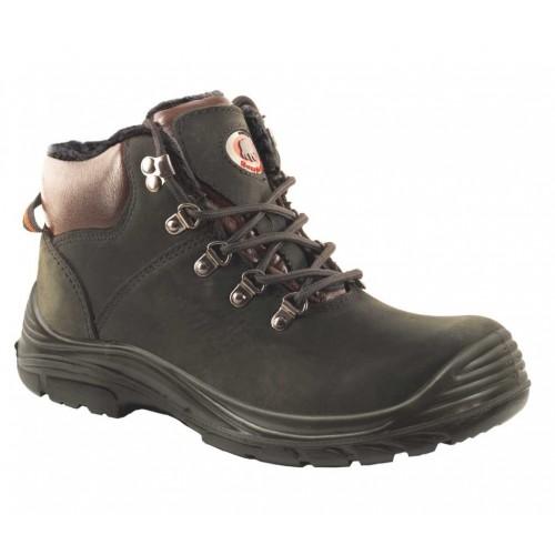 Trzewiki zimowe bezpieczne Bearfield K05 S3 SRC