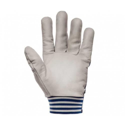 Rękawice wzmacniane Cabra Blue