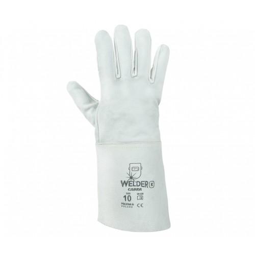 Rękawice spawalnicze Cabra Welder K