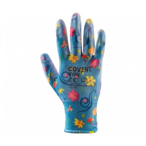 Rękawice powlekane Covent Soil