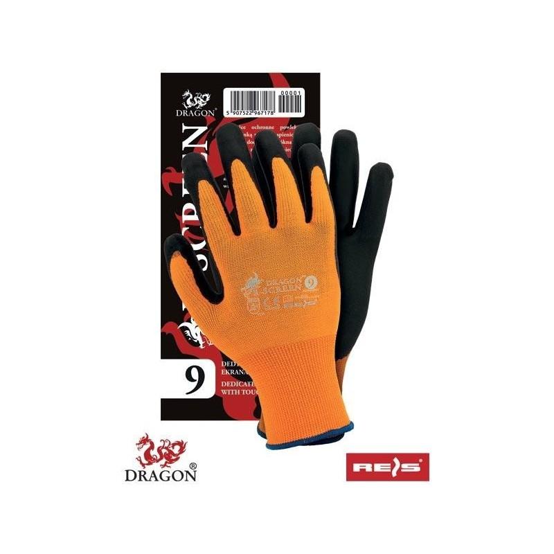 Rękawice ochronne R-SCREEN PB