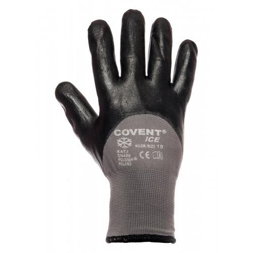 Rękawice ocieplane Covent Ice