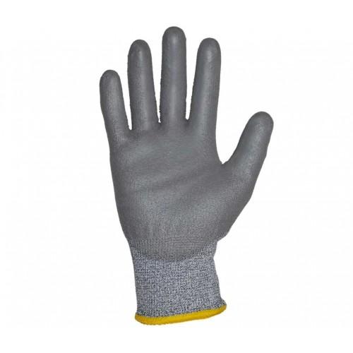 Rękawice antyprzecięciowe Summitech PI6(5) GY