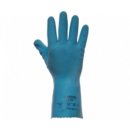 Rękawice kauczukowe Summitech RL8 MB