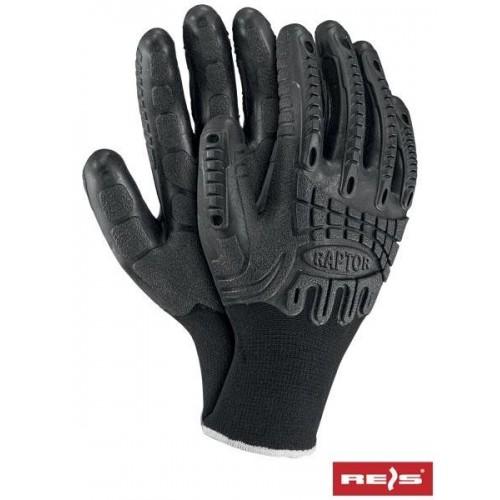 Rękawice ochronne RAPTOR BB L