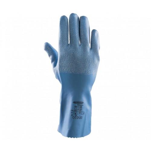 Rękawice lateksowe Summitech RF4 SB