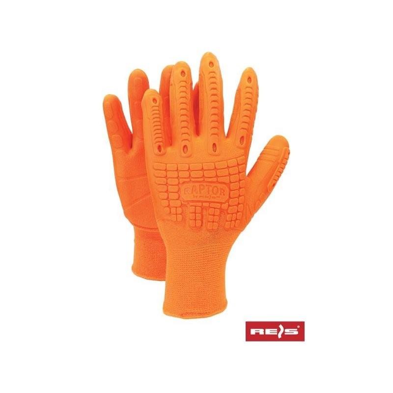 Rękawice ochronne RAPTOR PP L