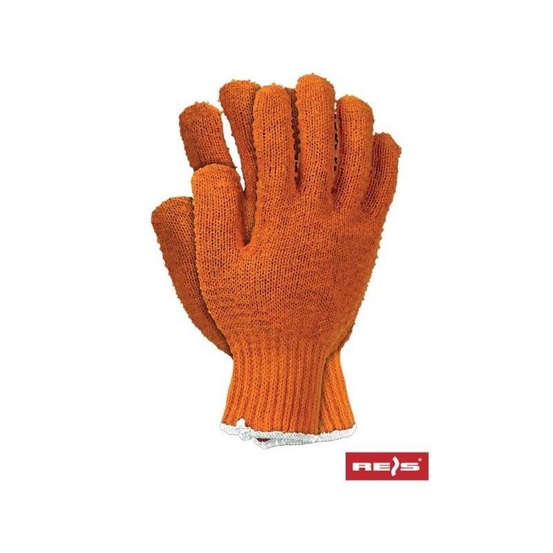 Rękawice ochronne RCROSS P 10