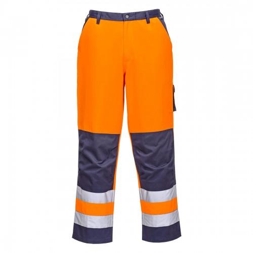 Spodnie ostrzegawcze Lyon TX51