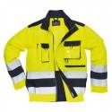 Bluza ostrzegawcza Lille TX50