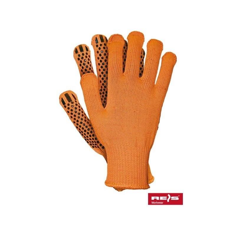 Rękawice ochronne RDZFLAT PB