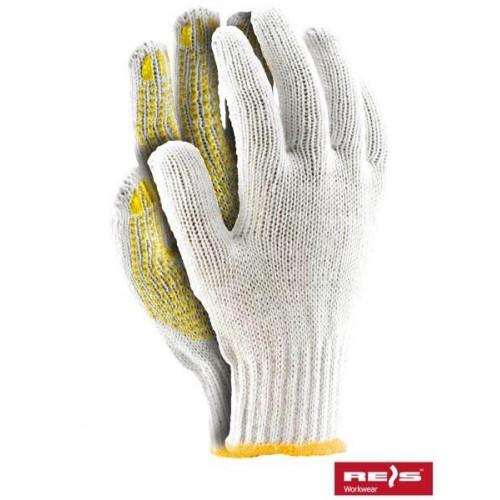 Rękawice ochronne RDZN WY 10