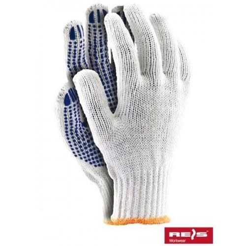 Rękawice ochronne RDZN600 WN 10