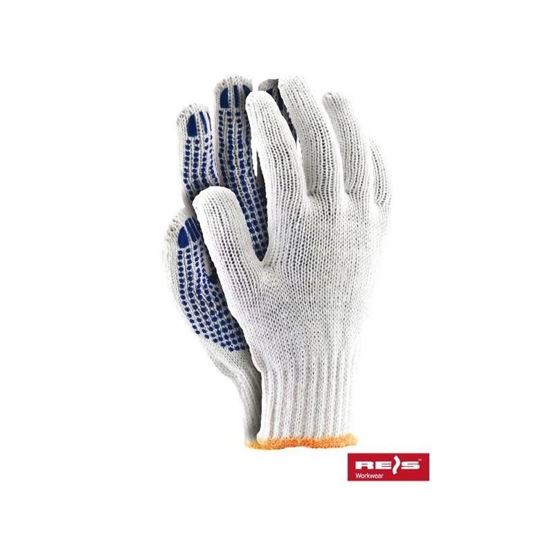 Rękawice ochronne RDZN600 WN 8