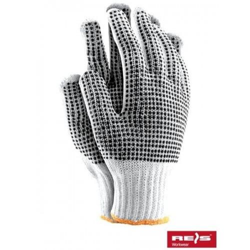 Rękawice ochronne RDZNN WB 10