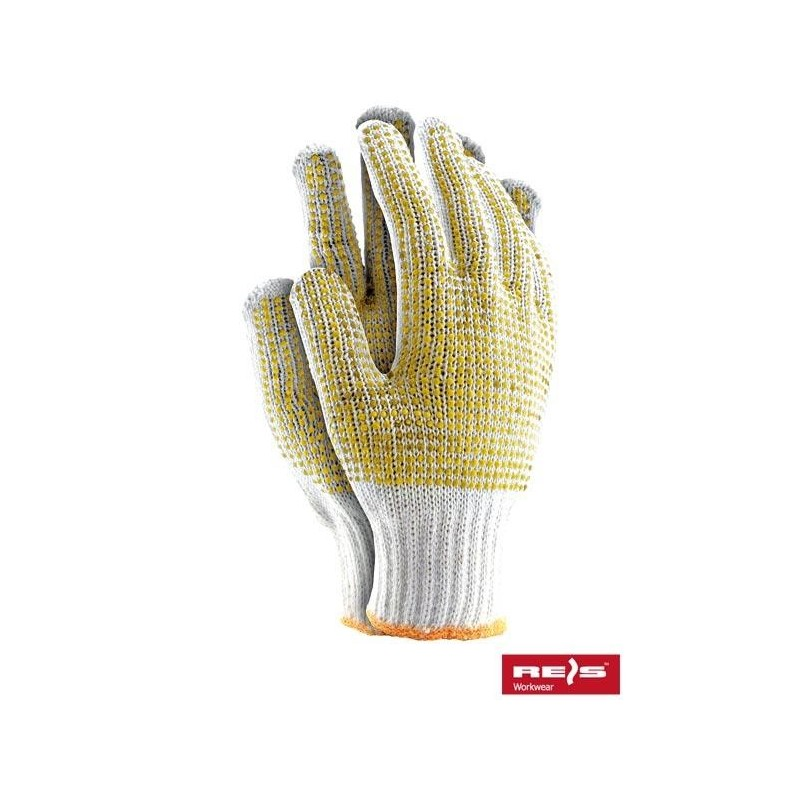 Rękawice ochronne RDZNN WY 10