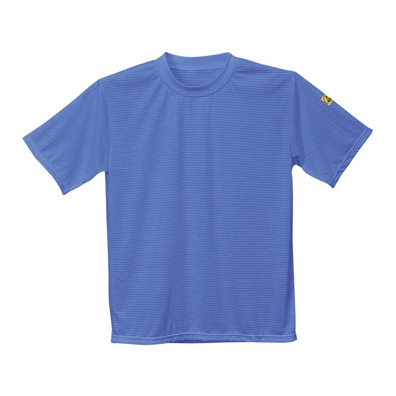 Koszulka antyelektrostatyczna ESD AS20