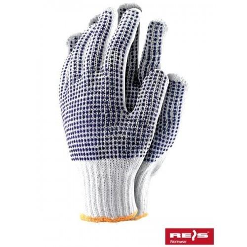 Rękawice ochronne RDZNN600 WN