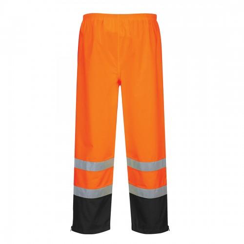 Spodnie ostrzegawcze S487
