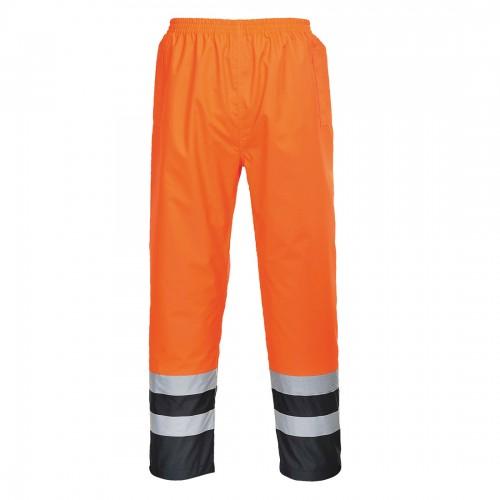 Spodnie ostrzegawcze S486