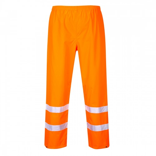 Spodnie ostrzegawcze Traffic S480