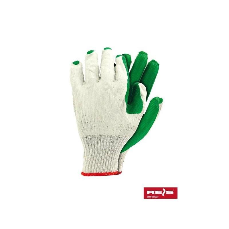 Rękawice ochronne RECOGREEN WZ 10