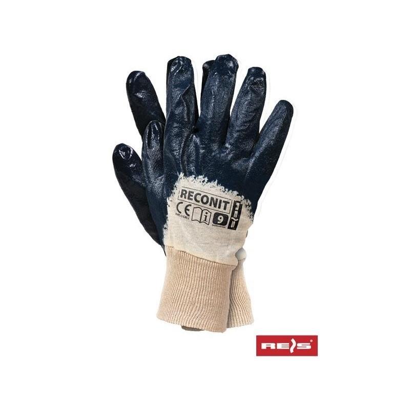 Rękawice ochronne RECONIT BEG 10