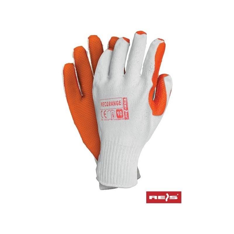 Rękawice ochronne RECORANGE WP 10