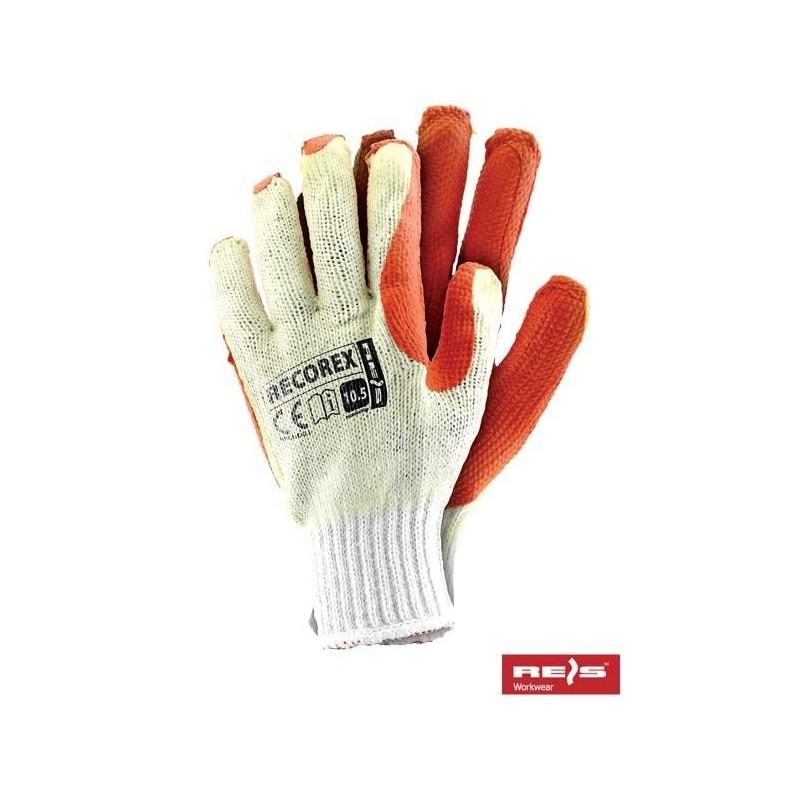Rękawice ochronne RECOREX WP 10