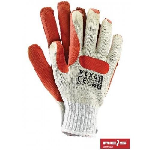 Rękawice ochronne REXG WP 10