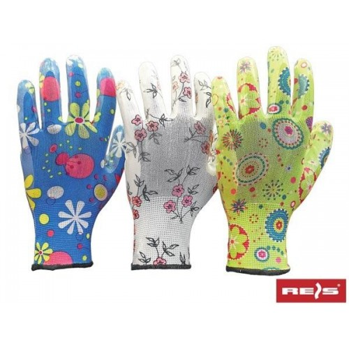Rękawice ochronne RGARDEN-NI MIX