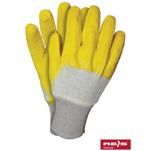 Rękawice ochronne RGS BEY 10