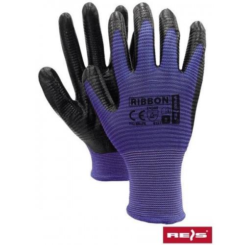 Rękawice ochronne RIBBON NB