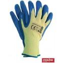 Rękawice ochronne RKEVBLUESTONE YN 10