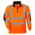 Koszula ostrzegawcza Xenon Rugby B308