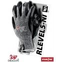 Rękawice antyprzecięciowe RLEVEL5-NI BWB