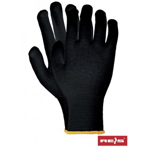 Rękawice nakrapiane RMICROLUX B