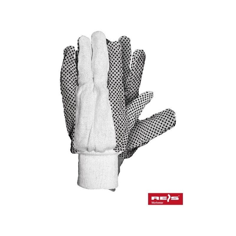 Rękawice nakrapiane RN BEB 10