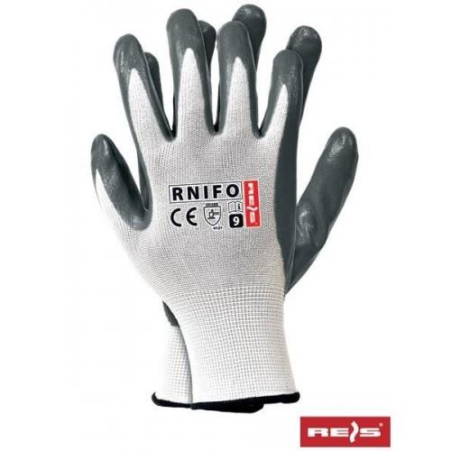 Rękawice ochronne RNIFO WS