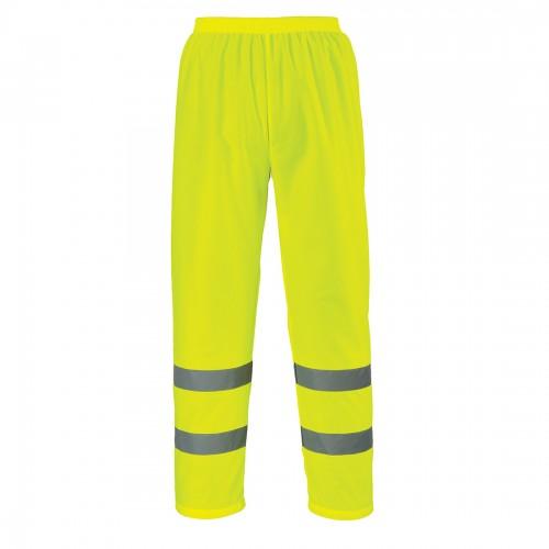 Spodnie ostrzegawcze C480