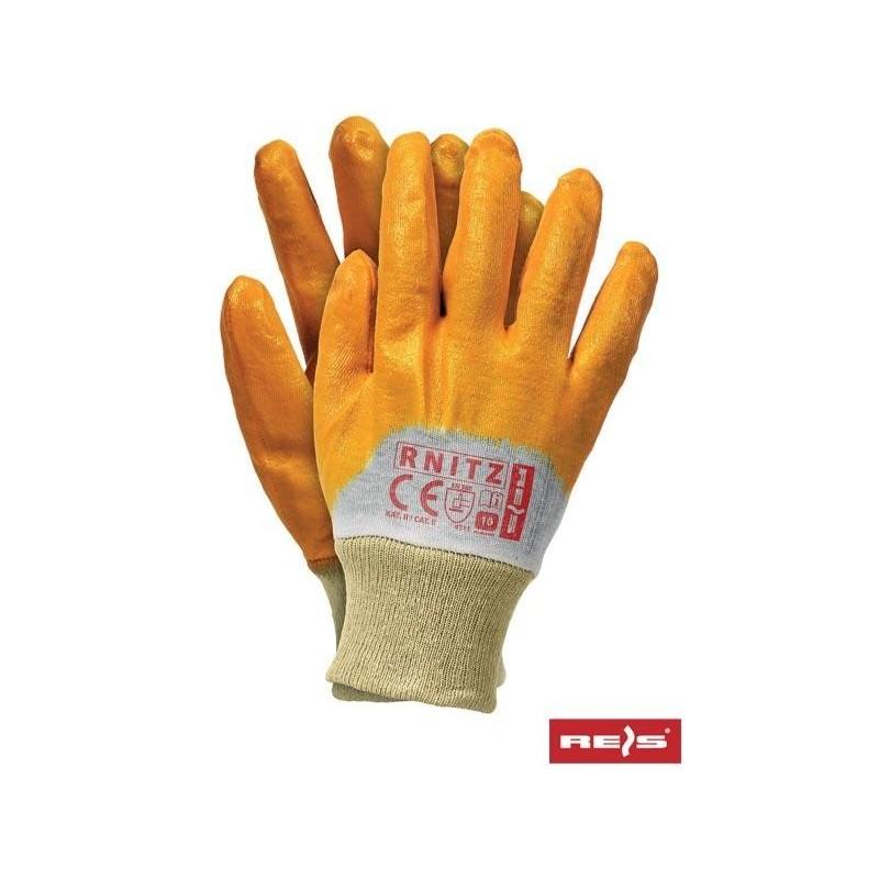 Rękawice ochronne RNITZ BEY