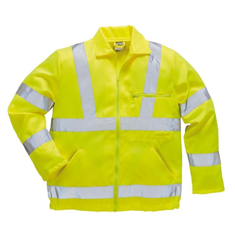 Bluza ostrzegawcza E040